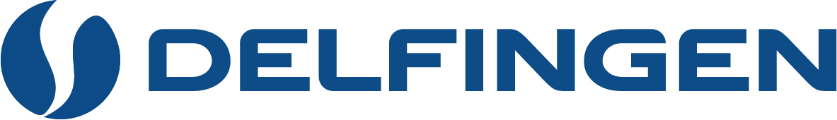 Logo DELFINGEN